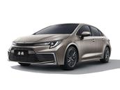 想干掉速腾的广汽丰田凌尚 哪个配置性价比高?