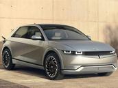 综合评分优于特斯拉Model 3!现代全新纯电车碰撞测试成绩出炉