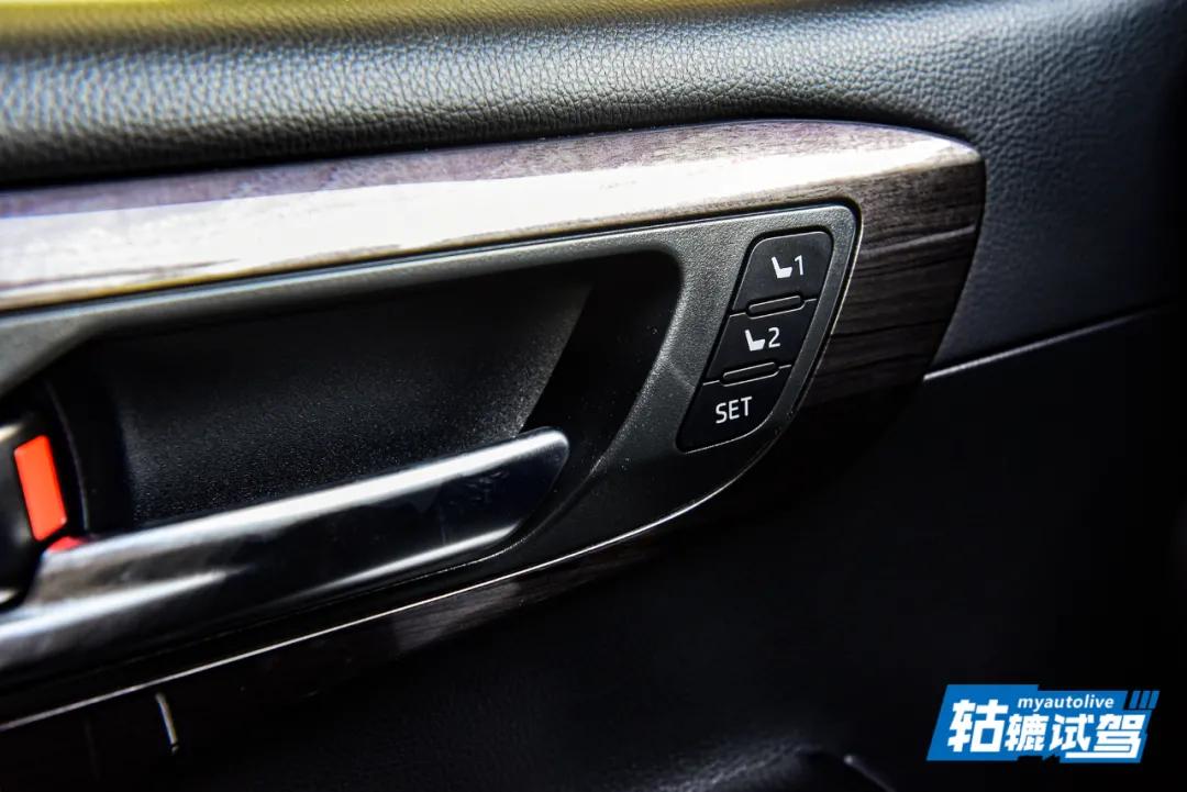 全系标配2.5L混动系统,请查收广汽丰田全新汉兰达试驾报告